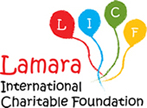 Lamara Charity Foundation Logo