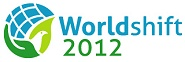 Worldshift 2012 Logo