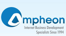 Ampheon Web Hosting London - Windows Web Host & Website Design London, UK